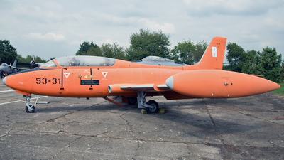 MM54274 - Aermacchi MB-326E - Italy - Air Force