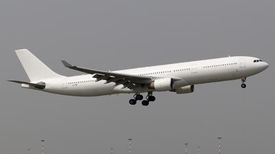 CS-TRI - Airbus A330-322 - Hifly