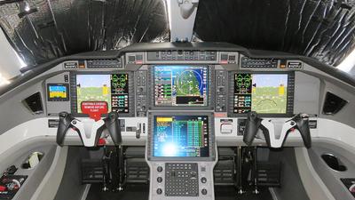 N107PJ - Pilatus PC-24 - Private
