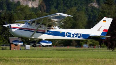 A picture of DEEPL - Cessna F172N Skyhawk II - [F17201539] - © Marvin Schenk