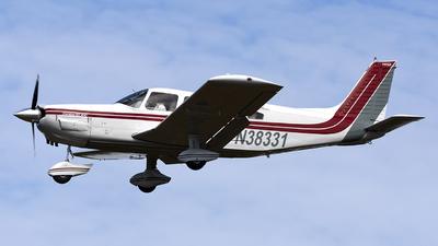 N38331 - Piper PA-32-300 Six  - Private