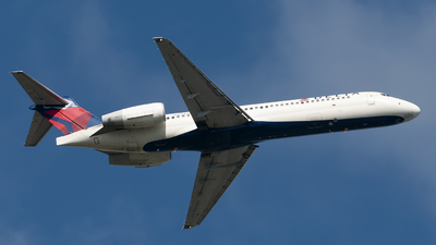 N994AT - Boeing 717-2BD - Delta Air Lines