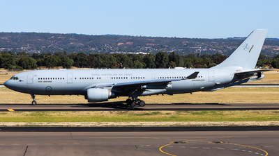 A39-007 - Airbus KC-30A - Australia - Royal Australian Air Force (RAAF)