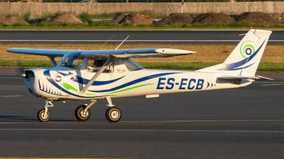 ES-ECB - Reims-Cessna F150J - Private