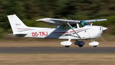 OO-TRJ - Reims-Cessna F172P Skyhawk II - Limburgse Vleugels