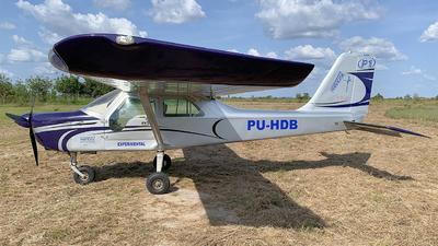 PU-HDB - Paradise P-1 - Private