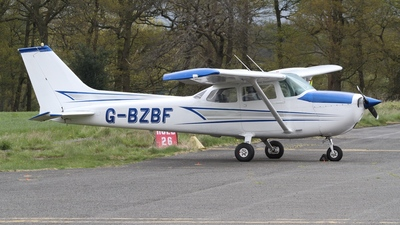 A picture of GBZBF - Cessna 172M Skyhawk - [17262258] - © Ian Johnson
