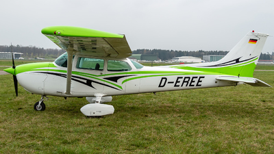 D-EREE - Cessna 172P Skyhawk II - Private