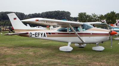 A picture of DEFYA - Cessna F182Q Skylane - [F18200142] - © Fabrizio Berni