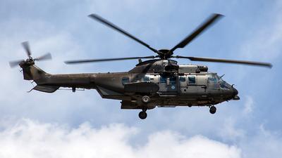 EB5005 - Helibrás HM-4 Super Puma - Brazil - Army