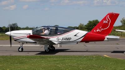 G-JHMP - Socata TB-20 Trinidad - Private