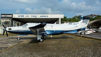 PR-NVT - Pilatus PC-12/47E - Private