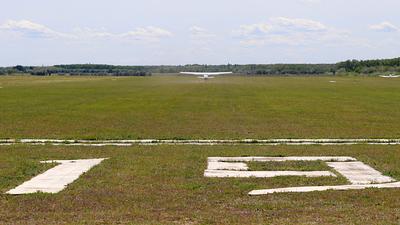 LHBD - Airport - Runway