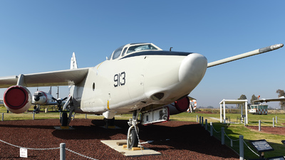144843 - Douglas RA3B Skywarrior - United States - US Navy (USN)