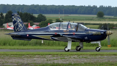 99 - Socata TB-30 Epsilon - France - Air Force
