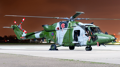 ZG885 - Westland Lynx AH.9 - United Kingdom - Army Air Corps