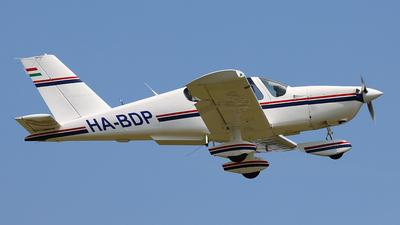 HA-BDP - Socata TB-10 Tobago - Private