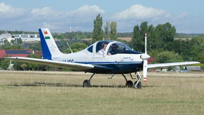 HA-VOG - Tecnam P2002JF Sierra - CAVOK Aviation Training