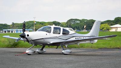 N974RB - Cirrus SR22T-GTS G6 Carbon - Private