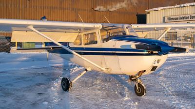 C-GJJL - Cessna 172M Skyhawk - Namao Flying Club