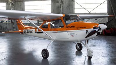 OK-AUO47 - Airlony Skylane - Private