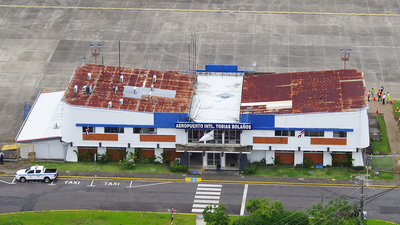 MRPV - Airport - Terminal