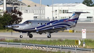 RA-07870 - Pilatus PC-12/47E - Private