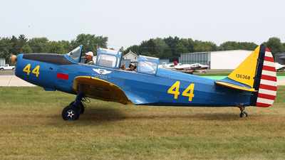 N9474H - Fairchild PT-19 Cornell - Private