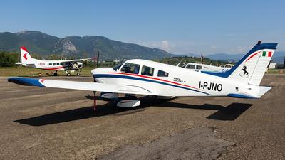 I-PJNO - Piper PA-28-181 Archer II - Aero Club - Arezzo