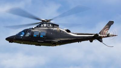 A picture of IAWCX - Agusta A109SP Grand New - [22360] - © Filippo Vanini