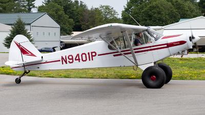 A picture of N9401P - Piper PA18150 Super Cub - [188996] - © HA-KLS