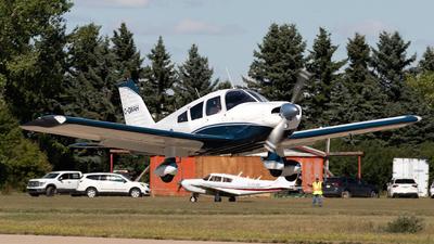 C-GWAH - Piper PA-28-180 Cherokee C - Private