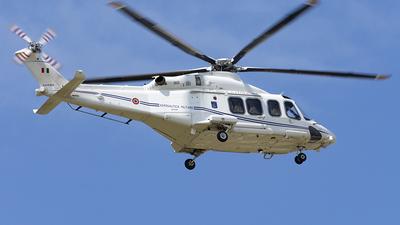 MM81806 - Agusta-Westland AW-139 - Italy - Air Force