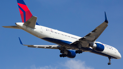 A picture of N6709 - Boeing 757232 - Delta Air Lines - © Chárbel Sandoval