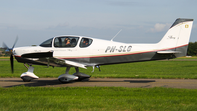 PH-SLG - The Airplane Factory Sling TSi - Private