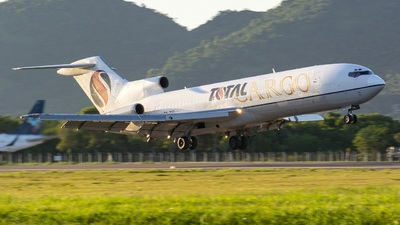A picture of PRTTO - Boeing 7272M7(A)(F) -  - © Giu_Assenato