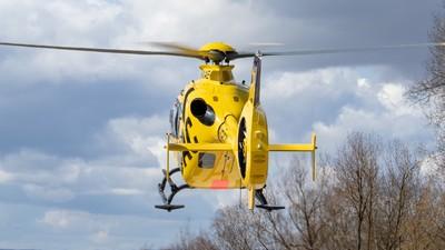 D-HXAE - Eurocopter EC 135P2+ - ADAC Luftrettung