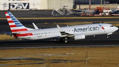 N903NN - Boeing 737-823 - American Airlines