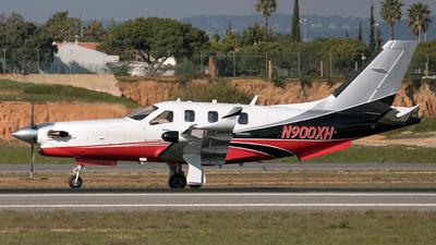 N900XH - Socata TBM-900 - Socata