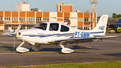 PT-GMM - Cirrus SR22 - Private