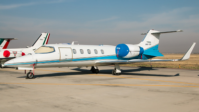 A picture of ANX1206 - Learjet 31A -  - © Hector Montes de Oca