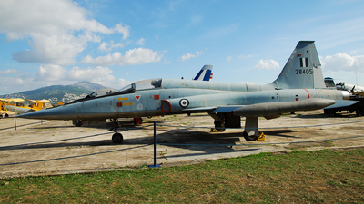 38405 - Northrop F-5A Freedom Fighter - Greece - Air Force