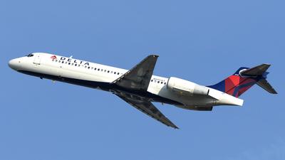 N995AT - Boeing 717-2BD - Delta Air Lines