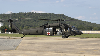 10-26816 - Sikorsky HH-60M Blackhawk - United States - US Army
