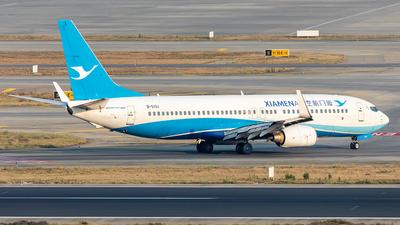 B-5151 - Boeing 737-86N - Xiamen Airlines