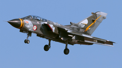 MM7079 - Panavia Tornado IT-ECR - Italy - Air Force