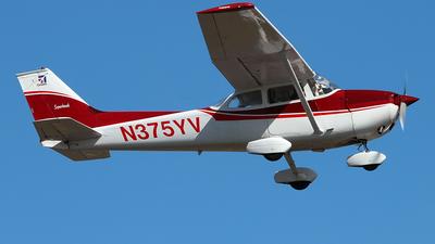 N375YV - Cessna 172M Skyhawk - Private