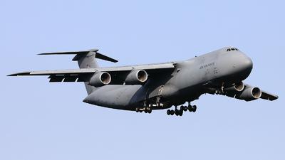 86-0017 - Lockheed C-5M Super Galaxy - United States - US Air Force (USAF)
