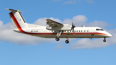 A picture of CFIAI - De Havilland Canada Dash 8300 - Air Inuit - © Guy Langlois