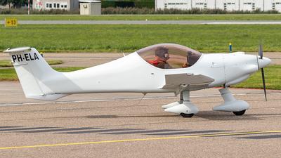 PH-ELA - DynAero MCR-01 Club - Private